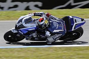 MotoGP Jorge Lorenzo medical update