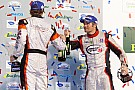 Chapman Ducote finishes on the podium at Road Atlanta