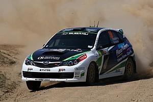 WRC Symtech Racing heads to Rally de España