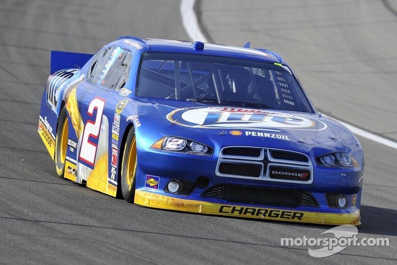 Dodge Motorsports interview: Travis Geisler