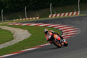 MotoGP Pedrosa quickest in Malaysian GP practice