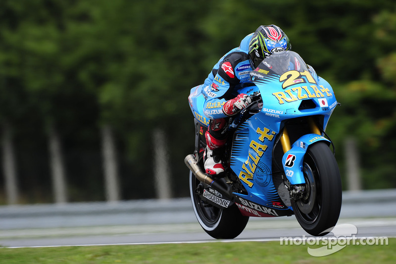 Hopkins forced to withdraw from Malaysian Grand Prix