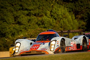 ALMS ILMC: Aston Martin Racing Road Atlanta race report
