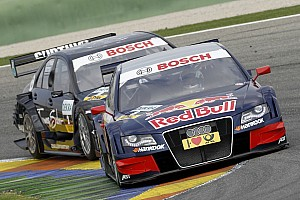 DTM A perfect weekend: Audi clinches all DTM titles at Hockenheim