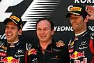 Red Bull blames 'gamesmanship' as FOTA unity falter