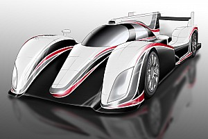 WEC ORECA entersToyota partnership