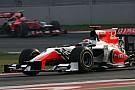 Formula One future uncertain for Karthikeyan