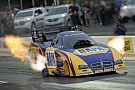Ron Capps Las Vegas final report