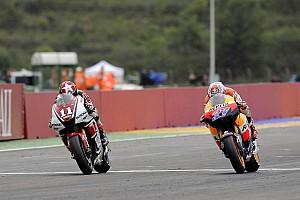MotoGP Bridgestone Valencian GP race report