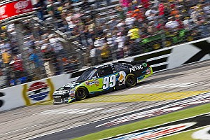 NASCAR Cup Roush Fenway Racing Texas II race report