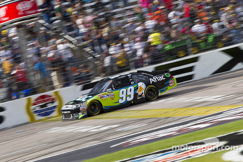 Roush Fenway Racing Texas II race report