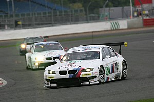 Le Mans BMW travels to 6 Hours of Zhuhai