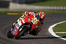Ducati Valencia test day 2 report