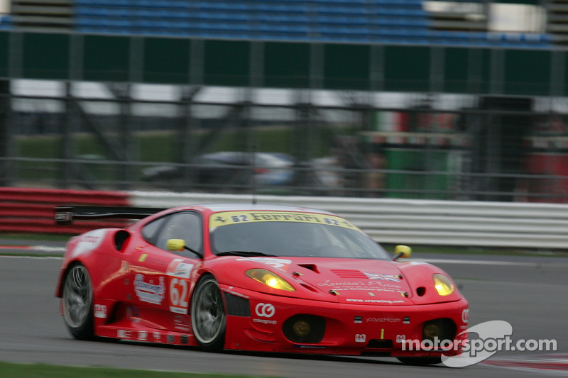 CRS Racing seeks strong result at Zhuhai