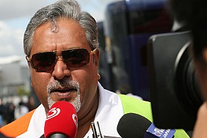 Formula 1 Troubled times for Force India chief's airline