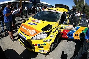 WRC M-Sport Stobart Wales Rally GB leg 2 summary