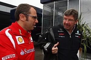 Formula 1 Bosses back Formula One to survive Eurozone crisis