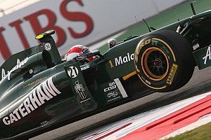 Formula 1 Manager denies Trulli's 2012 seat in doubt