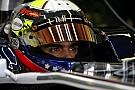 Williams Abu Dhabi GP race report