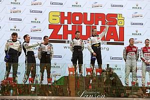 Le Mans ACO Zhuhai 6H race report