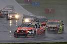 Australia series Sandown race 1 report