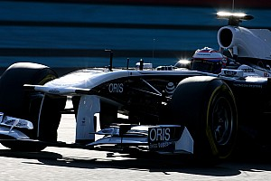 Formula 1 Bottas eyes Friday role at Williams for 2012