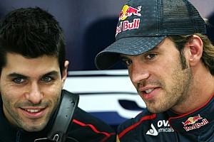 Formula 1 Alguersuari says Toro Rosso duo 'deserve' 2012 stay