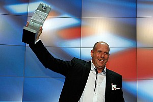 Grand-Am Turner Motorsport's Paul Dalla Lana wins BMW Sports Trophy