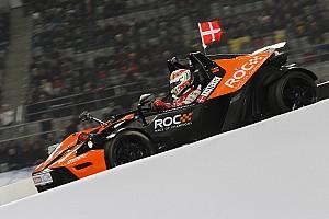 DTM Audi's Tom Kristensen makes ROC finale
