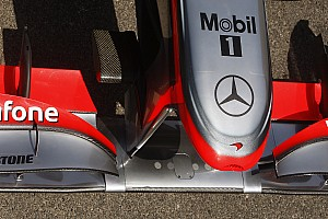 Formula 1 2012 McLaren to be launched before Jerez test