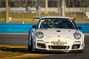 Grand-Am TRG's Ben Keating to run series  Endurance Championship.