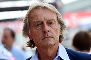 Formula 1 Formula One must not abandon Europe - Montezemolo