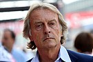 Formula One must not abandon Europe - Montezemolo