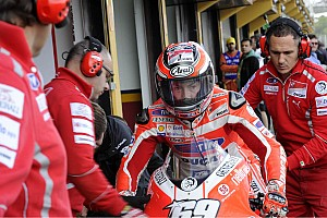 MotoGP Nicky Hayden faces recovery setback with new injury