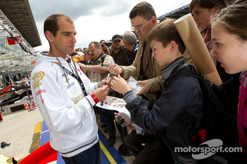 The Racer's Group adds Jeroen Bleekemolen for Daytona 24H