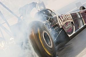 NHRA Al-Anabi Racing Team sets teams for 2012