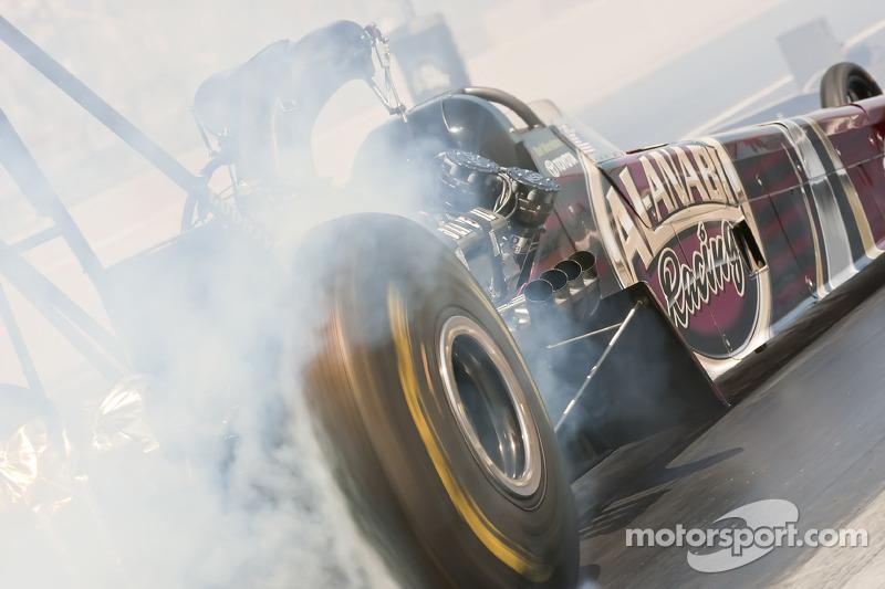 Al-Anabi Racing Team sets teams for 2012