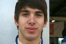 Felix Serralles signed with Fortec for 2012