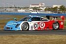 Chip Ganassi Racing Daytona January test summary