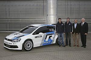 WRC Sebastien Ogier to launch Volkswagen program in Monte Carlo