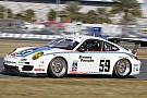 Brumos Racing names 2012 Daytona 24H drivers