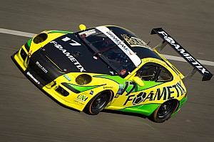 Grand-Am Burtin Racing ready and prepared for Daytona 24H
