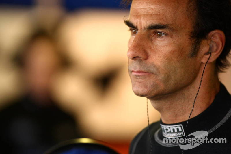 Pirro back at Daytona 24 after three decades