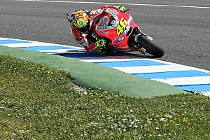 MotoGP Great Expectations ahead of First 2012 MotoGP Test