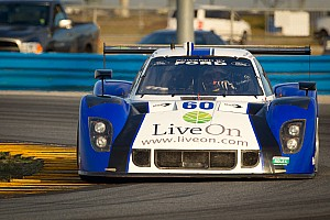 Grand-Am Ford Racing Daytona 24H race report