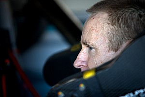 NASCAR Cup Mark Martin takes to Twitter