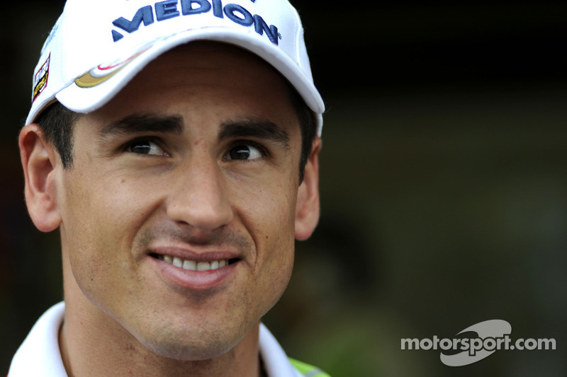 Touring car and Indy offers for Sutil - report