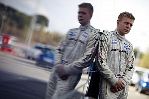 Formula 1 Kevin Magnussen moves up in McLaren Young Driver Programme