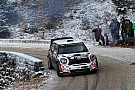 MINI Portugal Rally Sweden final summary