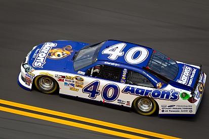 Michael Waltrip has to race his way into the Daytona 500